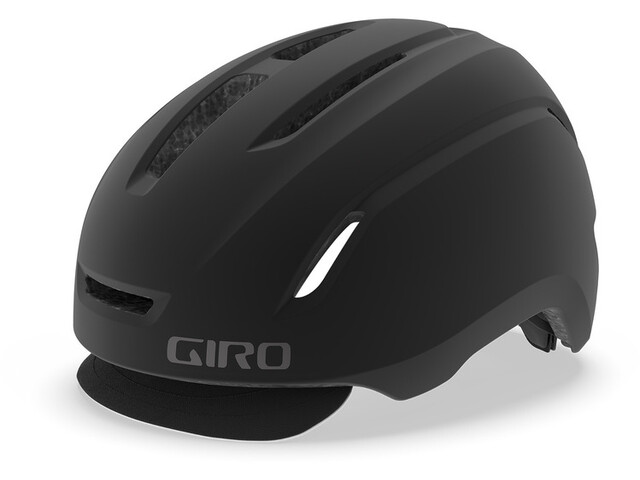 Giro Caden Led Casco, matte black